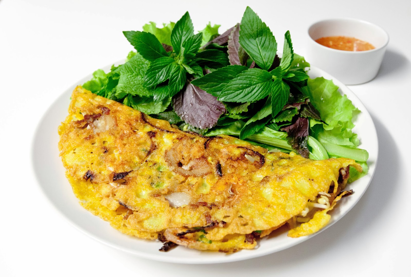 Paleo Vietnamese Banh Xeo Recipe Enlightened Foodie